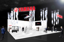 Yamaha Motor to Exhibit at CES 2019, World's Largest Consumer Electronics Show Exhibiting Five Models Including the PPM Low-Speed Autonomous Mobility Service System with Onboard AI Conductor