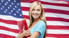 Støtte til første året av bachelorutdanning i USA