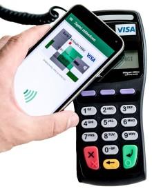 Mobilne płatności zbliżeniowe Visa w Banku Zachodnim WBK