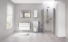 Få hälsostatus direkt på toaletten i framtidens badrum