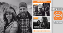 Jämtland Härjedalen ingår globalt samarbete med Adventure Junky