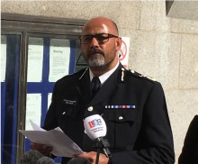 Statement from AC Neil Basu following conclusion of London Bridge inquests