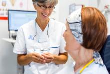 Folktandvården hittar personer i riskzon för diabetes