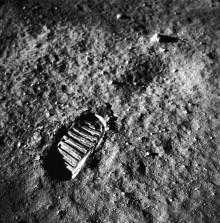 Invigning med Nasa-astronaut Jessica Meir