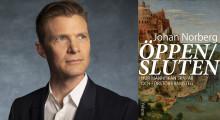 """Johan Norberg fast i USA – om Corona och nya boken: """"Vi kan aldrig ta världens framsteg för givna"""""""