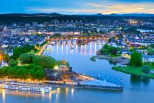 Reisetips fra Tysklands Nasjonale Turistkontor våren 2018