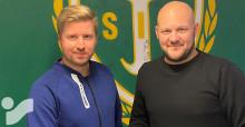 Snart 20 år tillsammans för Jönköpings Södra IF och Intersport