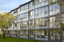 Veletablert balkong selskap - fortsetter å få høyest kredittvurdering.