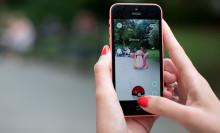 Pokémon GO får upp svenskarna ur soffan