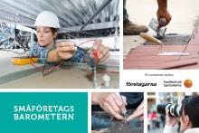 Pressinbjudan: Småföretagsbarometern presenteras i Malmö på måndag