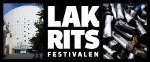 Lakritsfestivalen flyttar till Annexet vid Ericsson Globe