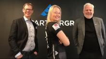 Växjö DFF och OnePartnerGroup inleder samarbete