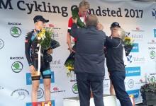 Roskilde-dominans ved juniorernes DM