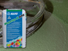 Mapetop N AR6 - Dry-Shake hårdbetong