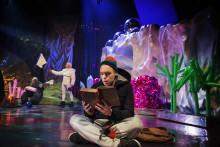 Snart dags för ny teaterresa för barnen i Kristianstad!