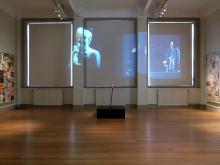 Freddie Wadlings okända samling ställs ut på Göteborgs stadsmuseum