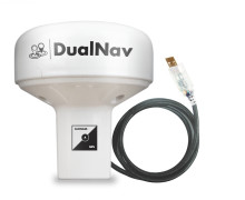 Digital Yacht launch GPS150 USB DualNav GPS/GLONASS sensor for PCs and MACs