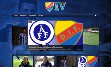 Djurgården Fotboll lanserar egen tv-kanal