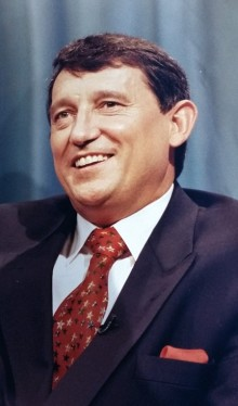 London Midland to name train after Graham Taylor OBE