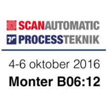 SMC på Scanautomatic 4-6 oktober 2016