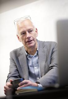 Ny styrelseordförande i 25-års jubilerande Filmpool Nord