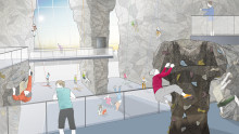 Träningsanläggningen IKSU sport i Umeå expanderar och planerar för nästa steg i utvecklingen
