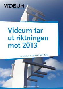 Utvecklingsplan 2011-2013