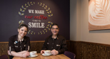 Over 7,000 Costa employees under 25 benefiting from National Living Wage