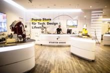 """Schaufenster in die Startup-Welt: """"Starter Space"""" bringt Innovation in die Höfe am Brühl"""