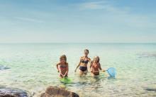 Trods langsommere start er sommerferiesalget godt i gang
