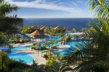 Stort intresse för nykomlingen La Palma