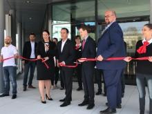Pünktlich eröffnet: Heidelbergs neues Star Inn Hotel Premium, by Quality