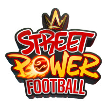 INTRODUCING STREET POWER FOOTBALL - FREESTYLE CULTURE AND ARCADE ACTION COMING TO ALL CONSOLES