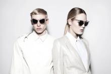 Synsam stärker sitt modeerbjudande med E&E Glasses