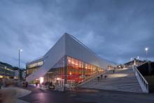 Gir arkitekturkonkurranser kvalitet?
