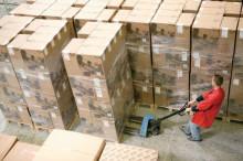 LAN Assistans satsar på logistiktjänster till B2B-marknaden