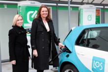 På vei med fornybar strøm til hele Norge