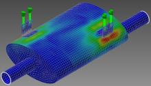 Simulering ett hett område inom Lean Engineering