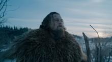 Leonardo DiCaprio och Tom Hardy i den nya trailern för The Revenant