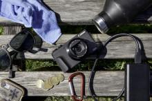 Canonilta kaksi uutta huippukompaktia ja uusi RF-objektiivi EOS R -järjestelmään