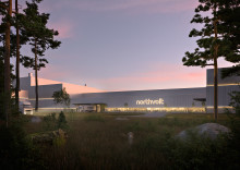 Northvolt kicks off construction for Northvolt Labs –  establishment marks first step towards European large-scale battery cell manufacturing