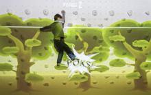 Dataspel blir svettig sportlovsaktivitet med augmented reality