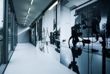 """""""Explosive"""" Filmausstellung in der Galerie für Zeitgenössische Kunst Leipzig"""