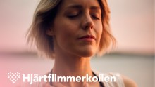 Lansering av Hjärtflimmerkollen – en ny medicinsk tjänst för att digitalt utreda för förmaksflimmer – öppen för alla