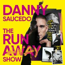 Danny är tillbaka med ny scenshow på The Theatre, Gothia Towers i höst