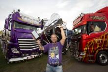 Auvinen vann Nordic Trophy – nu ensam herre på täppan