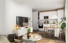 Nu släpps Välljärnet -  nyproducerade lägenheter med investeringsstöd och rimlig hyra