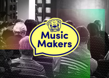 Record Union creates new platform for Music Makers
