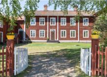 LRF Konsult förmedlar gård som är klassad som världsarv