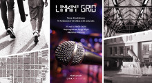 LINKIN'GRID: Tirsdag 21. mai kl. 18.00